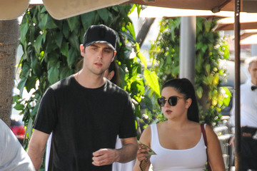 Sterling Beaumon Ariel Winter Goes Out With Boyfriend Sterling Beaumon in Beverly Hills