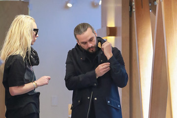 Steve Angello Steve Angello Goes Shopping