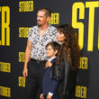 Steve Howey Stuber Premiere At Regal Cinemas LA Live