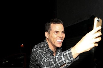 Steve-O Celebs Enjoy a Night Out in Hollywood