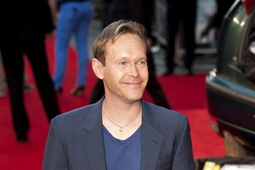 Steven Mackintosh 'The Sweeney' UK premiere