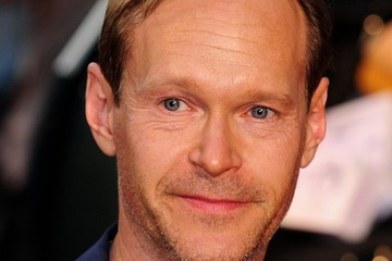Steven Mackintosh 'The Sweeney' Premiere
