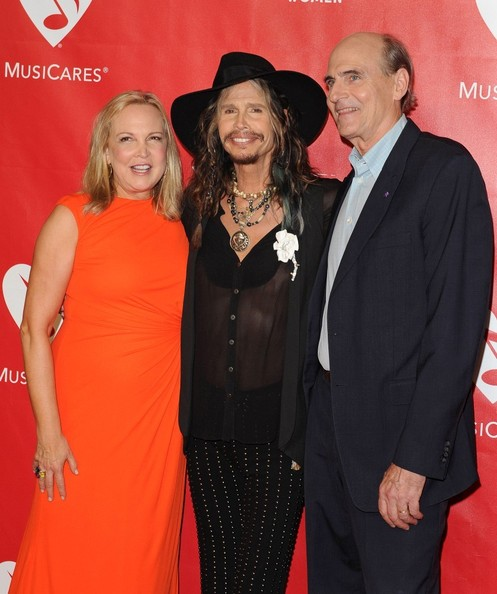 MusiCares 2014 Person of the Year Tribute