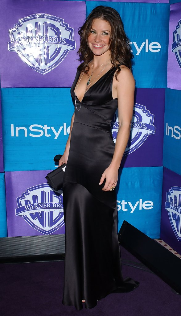 evangeline lilly photos photos in stylewarner bros 6th