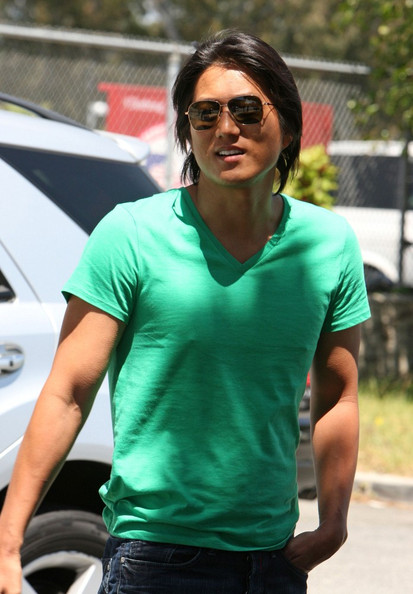 Sung Kang - Images Gallery