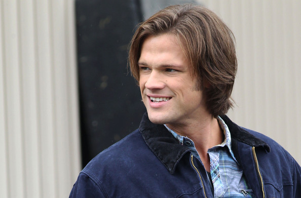 Pleasant Will Jared Ever Cut His Hair The Sam Winchester Hair Short Hairstyles For Black Women Fulllsitofus