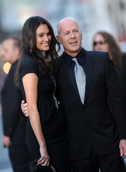 Bruce+Willis in