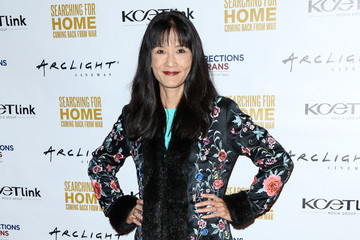 Suzanne Whang The Cast of Lifetime's 'Army Wives' Reunites For 'Searching For Home: Coming Back From War'