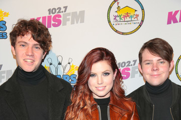 Sydney Sierota A Place Called Home's 12th Annual Stars & Strikes Celebrity Bowling Event