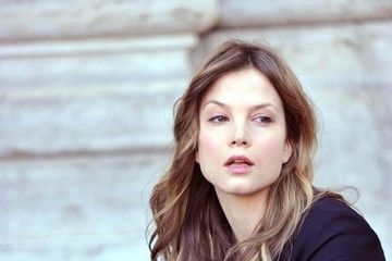 "Sylvia Hoeks ""The Best Offer"" Rome photocall"