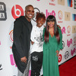 Shanice and Flex Alexander Photos