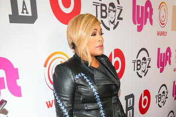 T-Boz T-Boz Unplugged At Avalon In Hollywood