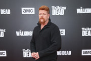 'Talking Dead Live' for the Premiere of 'The Walking Dead'