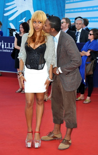 Celebs at the Closing of the Deauville Film Festival  []