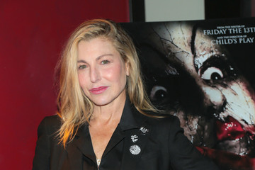 Tatum O'Neal 'Rock Paper Dead' Premiere at ArcLight Theatre