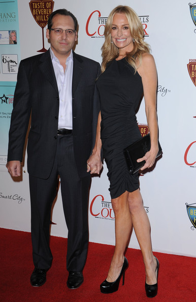 Taylor Armstrong and Russell Armstrong - Taste of Beverly Hills
