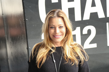 Taylor Dayne Celebrities Attend the Luc Robitaille Celebrity Shootout at Toyota Sports Center
