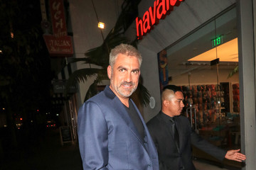Taylor Hicks Taylor Hicks At The Grove In Hollywood