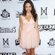Taylor Stammen Celebrities Attend 'Kids vs Monsters' Premiere at Egyptian Theatre