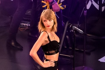 Taylor Swift Gets Sassy on 'Kimmel'