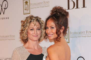 Teri Polo A Legacy Of Changing Lives Presented By The Fulfillment Fund