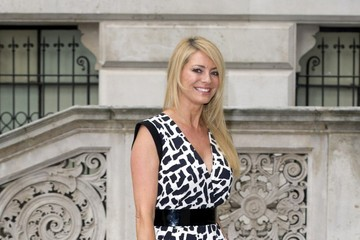 Tess Daly Best of Britain's Creative Industries