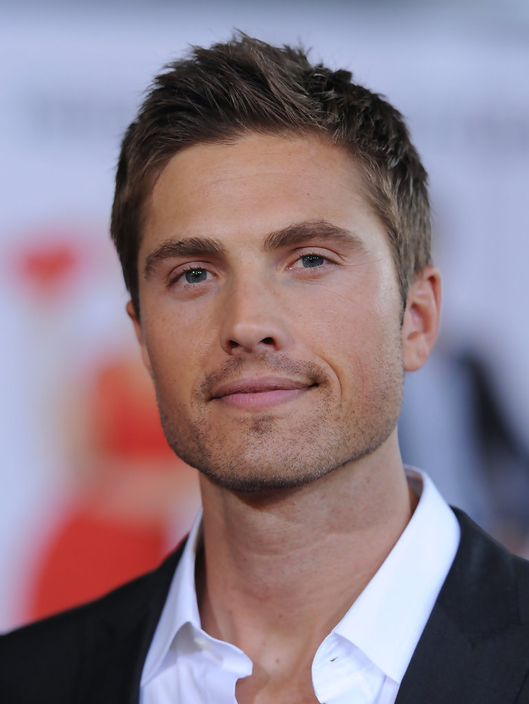 eric winter charmed