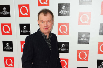 Edwyn Collins The 2009 Q Awards