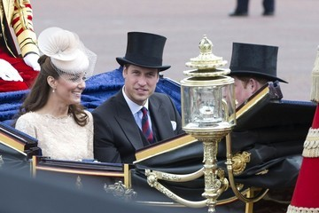 The Duke of Cambridge Jubilee closing service