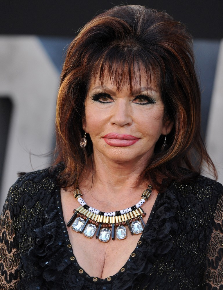 Jackie Stallone Photos Photos - 'The Expendables 3 ...
