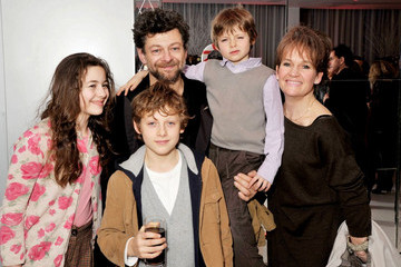 Louis Serkis 'The Nutcracker' Reception