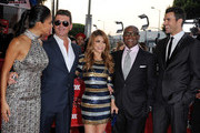 """World Premiere Screening of """"The X Factor"""".ArcLight Theatre, Hollywood, CA.September 14, 2011."""