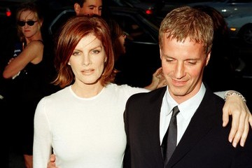 Rene Russo with endearing, friendly, enigmatic, Husband Dan Gilroy