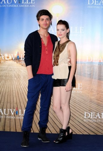 """Kaboom"" Photocall at the Deauville American Film Festival []"