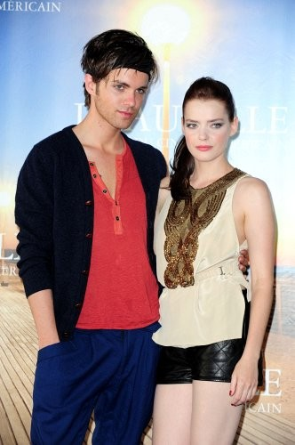 """""""Kaboom"""" Photocall at the Deauville American Film Festival []"""