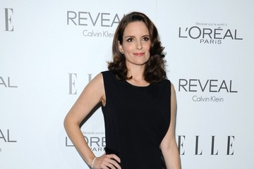 Tina Fey Stars at the ELLE Women in Hollywood