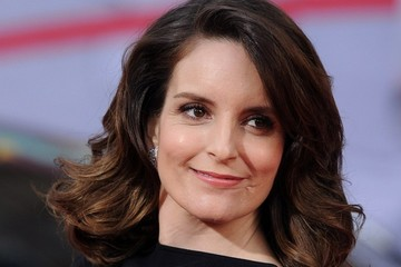Tina Fey 'Muppets Most Wanted' Premieres in Hollywood