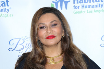 Tina Knowles Habitat For Humanity of Greater Los Angeles Builders Ball