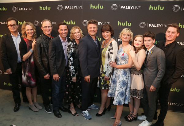 ABC's 'The Real O'Neals' Screening and Conversation at The Paley Center []
