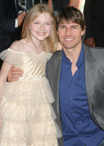 Tom Cruise Sends Dakota Fanning a Birthday Gift Every Year