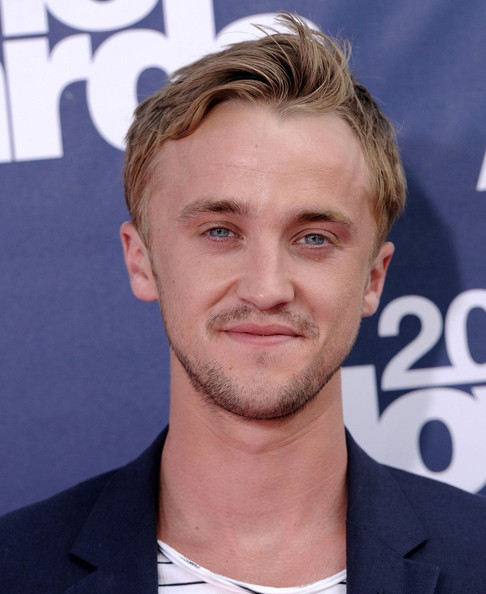 tom felton and jade kiss. tom felton and jade olivia 2011. tom felton and jade olivia