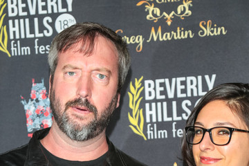 Tom Green 18th Annual International Beverly Hills Film Festival - Opening Night Gala Premiere Of 'Benjamin'