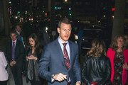 Tom Hopper Photos Photo
