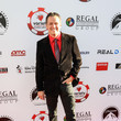 Tom Malloy 7th Annual Variety - The Children's Charity of Southern California Texas Hold 'Em Poker Tournament - Arrival