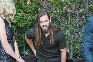 Tom Payne Academy Of Science Fiction, Fantasy & Horror Films' 44th Annual Saturn Awards