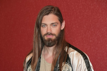 Tom Payne Fathom Events And AMC's 'Survival Sunday: The Walking Dead and Fear The Walking Dead'