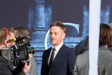 Tom Wlaschiha Premiere of HBO's 'Game of Thrones' Season 6