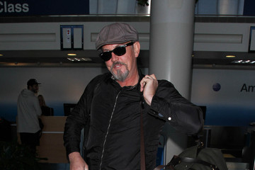 Tommy Flanagan Tommy Flanagan is Seen at LAX