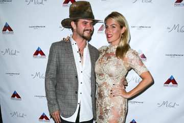Tommy Smith Rachel McCord's Birthday Party Benefiting Together 1 Heart Charity