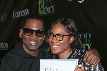 Tony Rock NBA All-Star Experience Weekend Event